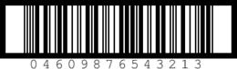 25 Carton Code Barcode Images